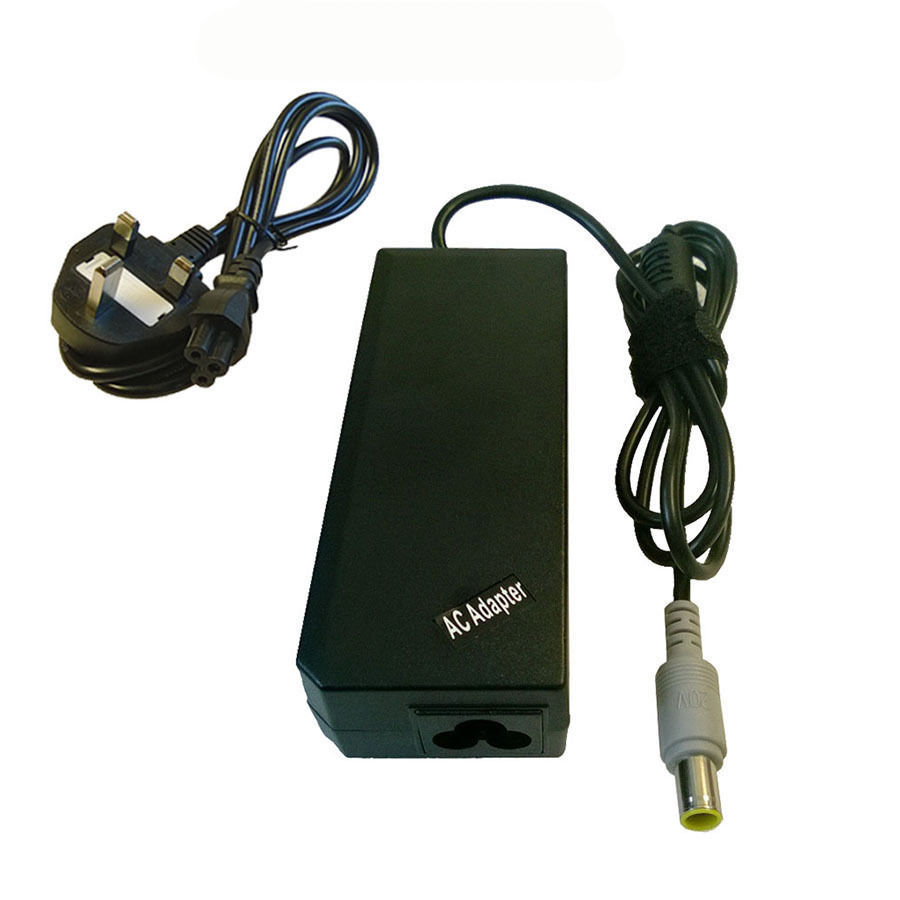 Lenovo Thinkpad T20 Ac Adapter Charger Uk Lenovo Thinkpad