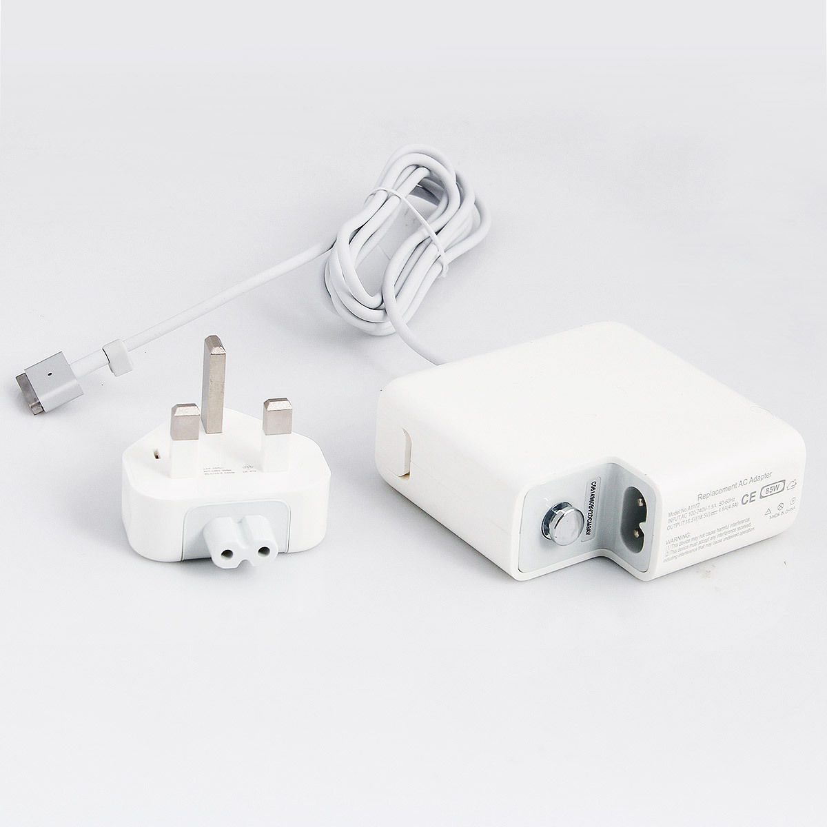 45W MagSafe 2 Power Adapter for MacBook Air A1424 A1436 A1466